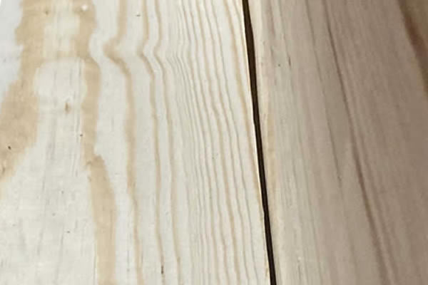 Sourthern Yellow Pine